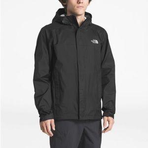 The North Face men's jacket - black